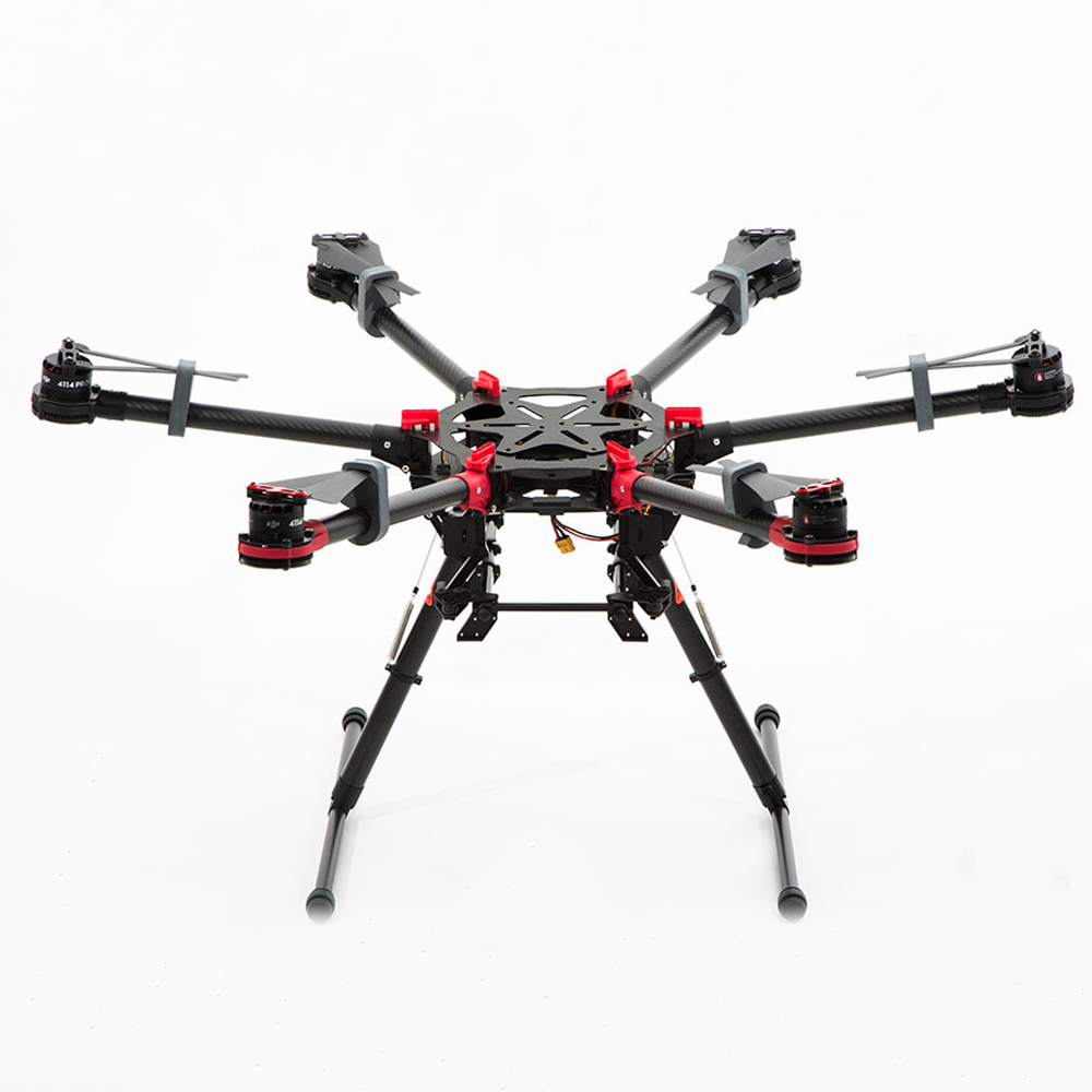 Гексакоптер DJI S900 Spreading Wings ARTF