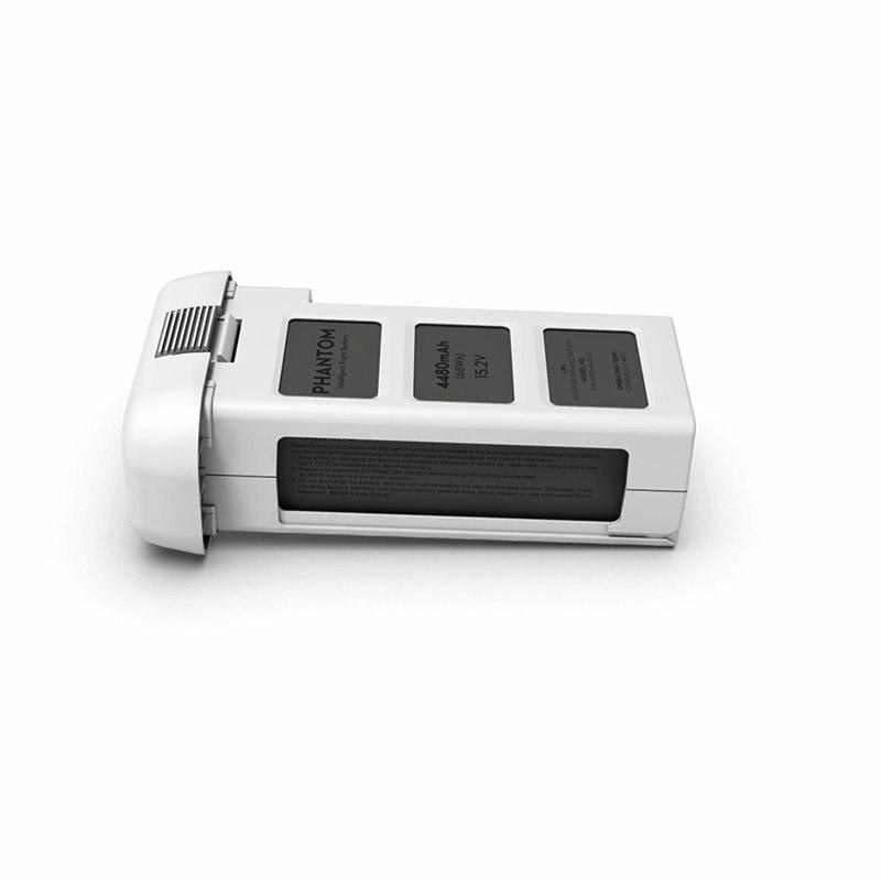 Аккумулятор Li-Pol 4480mAh для квадрокоптера DJI Phantom 3 (Phantom 3 Part 12)