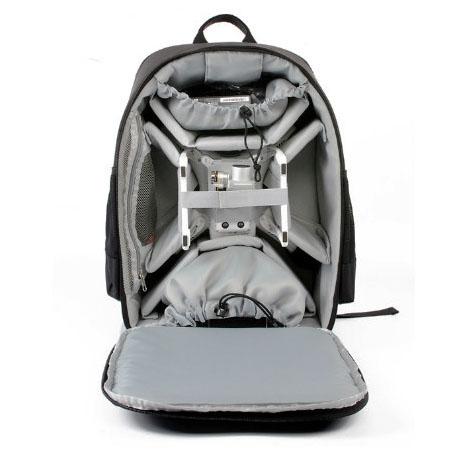 Рюкзак DJI Multifunctional Backpack для квадрокоптеров DJI Phantom 4/3