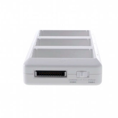 Хаб DJI для зарядки 3-х аккумуляторов Phantom 4
