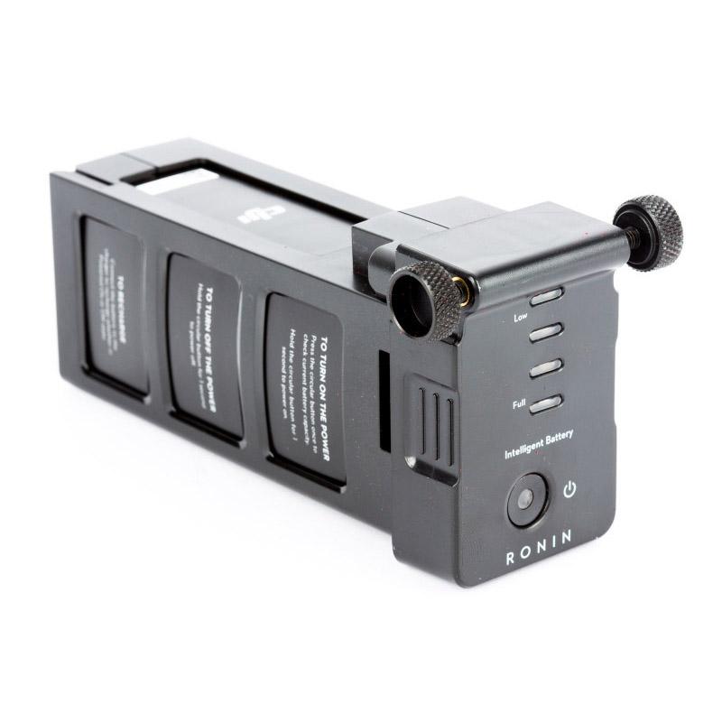 Аккумулятор Li-Pol 4S 3400 mAh для DJI Ronin-M (Ronin-M Part 4)