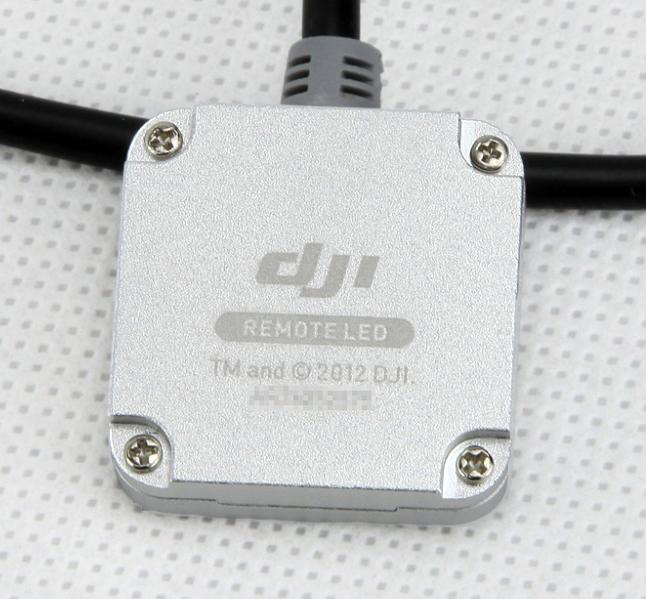 Полетный контроллер DJI Wookong-M (WKM)