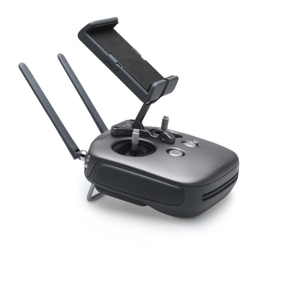 Квадрокоптер DJI Inspire 2 Professional Combo (Apple ProRes)