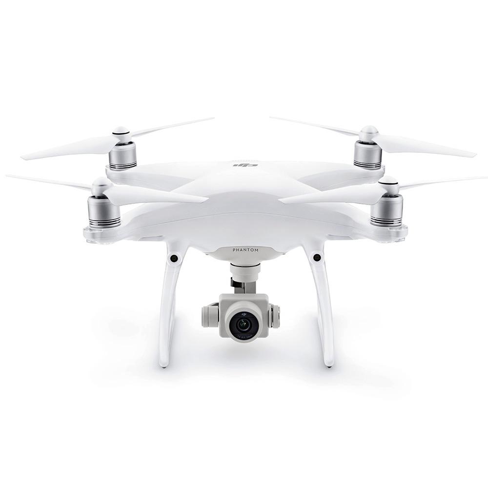 Квадрокоптер DJI Phantom 4 Pro V2.0 и Goggles