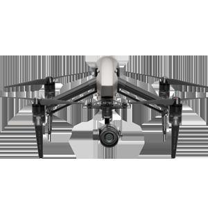 Квадрокоптеры DJI Inspire 2
