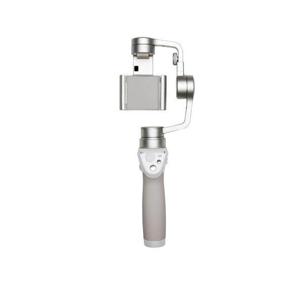 Стедикам DJI OSMO Mobile Silver