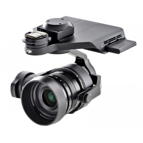 Камера и подвес в сборе DJI Zenmuse X5R с SSD для DJI Inspire 1 / Matrice