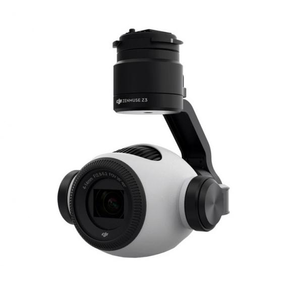 Подвес с камерой DJI Zenmuse Z3 с оптическим зумом для Inspire 1