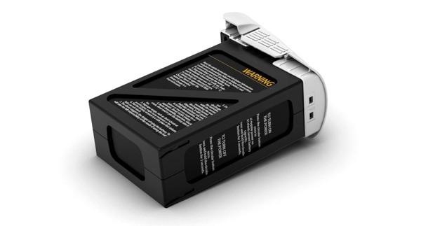 Аккумулятор DJI TB47 Li-Pol 4500mAh 6S для Inspire 1