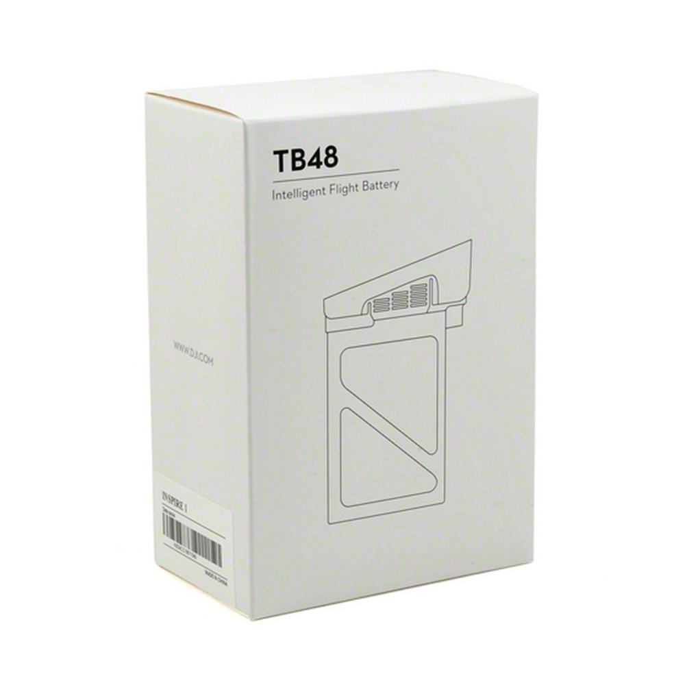 Аккумулятор DJI TB48 Li-Pol 5700mAh для Inspire 1