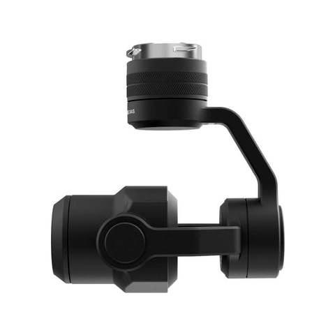 Подвес с камерой и объективом DJI Zenmuse X4S для Inspire 2