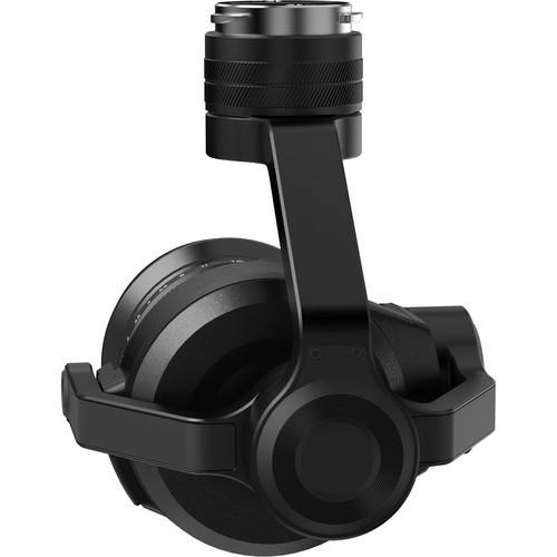 Подвес с камерой и объективом DJI Zenmuse X5S for Inspire 2