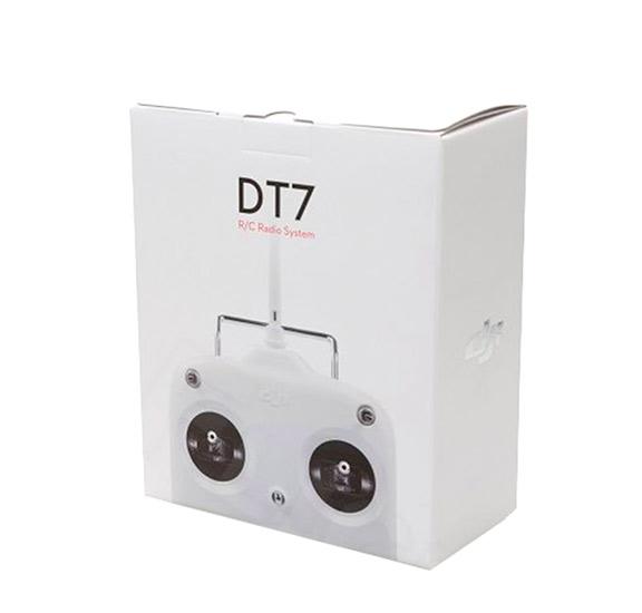 Аппаратура управления DJI DT7