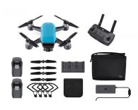 kvadrokopter-dji-spark-fly-more-combo-blue