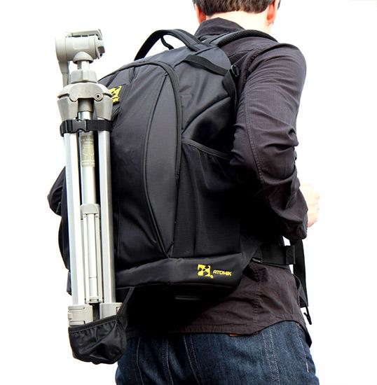 Рюкзак Atomik для квадрокоптеров