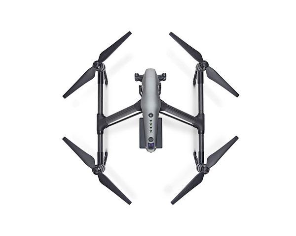 Квадрокоптер DJI Inspire 2 Cinema Premium Combo