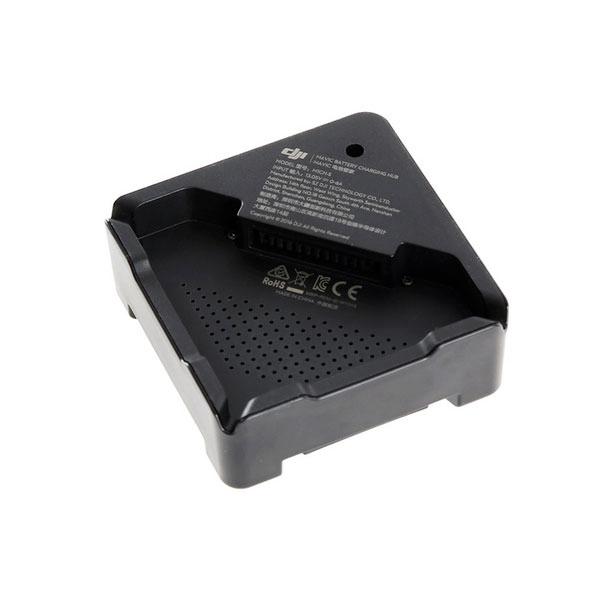 Хаб для зарядки 4-х аккумуляторов DJI Mavic Pro (Mavic Part 7)
