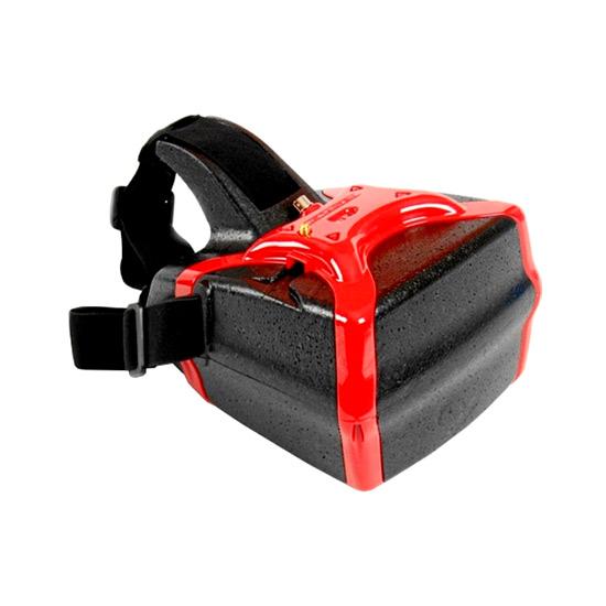 Видео шлем Headplay HD FPV 7″ 40 каналов 5,8 ГГц