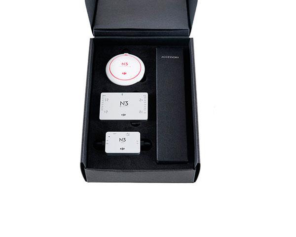 Полетный контроллер DJI N3