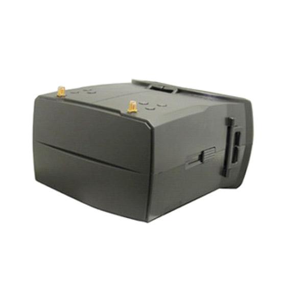Шлем FPV HIEE HIVR501 5″ 800×480 5.8GHz 40 каналов диверсити