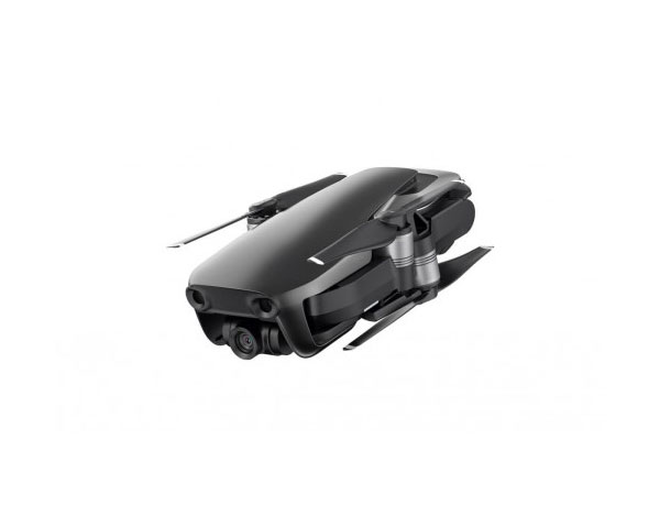 Квадрокоптер DJI Mavic Air Fly More Combo Onyx Black и видеоочки DJI Goggles