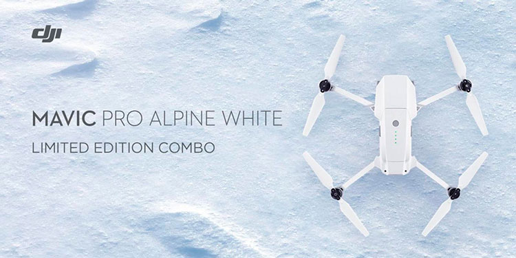 dji-offers-all-white-mavic-pro-drone-for-holiday-season