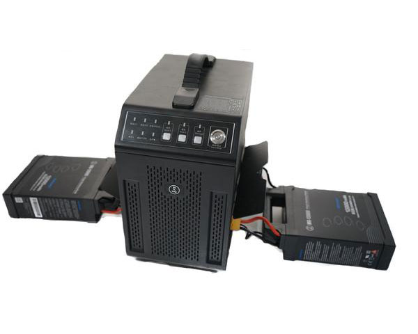 Зарядный хаб DJI Agras MG (Smart Charging Hub)
