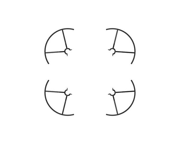 Защита пропеллеров дрона DJI Ryze Tello (Part 3 Propeller Guards)