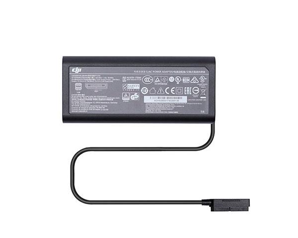 Зарядное устройство сетевое без AC кабеля DJI Mavic Air (Mavic Air Part 10)