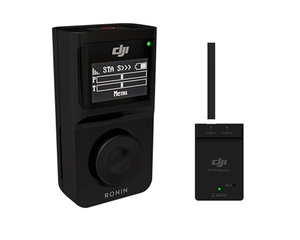 Беспроводной пульт для DJI Ronin-M