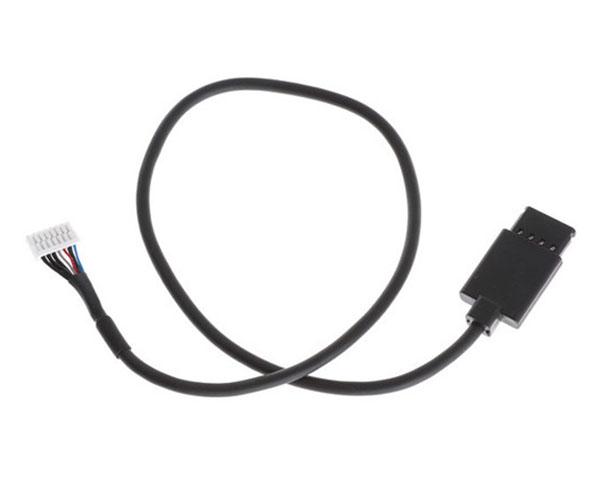 RSS-кабель питания для DJI Ronin-MX (Part 12)