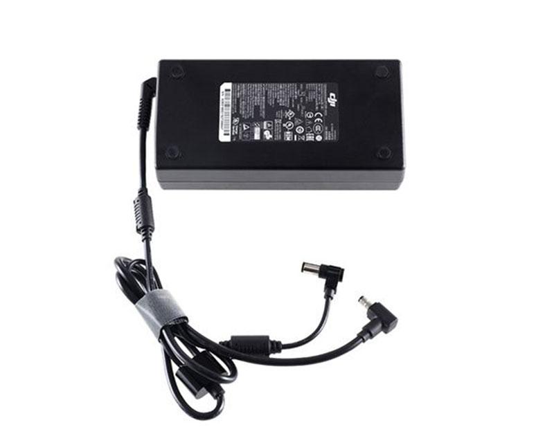 Зарядное устройство 180W для DJI Inspire 2, без AC кабеля (PART 07)