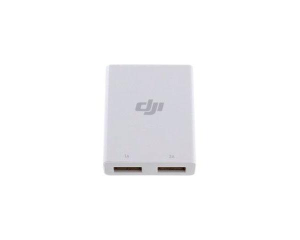 Зарядное USB устройство для DJI Phantom 4 (Part 55)