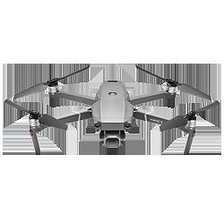 Квадрокоптеры DJI Mavic 2 Pro / Zoom