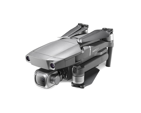Квадрокоптер DJI Mavic 2 Pro и очки DJI Goggles RE