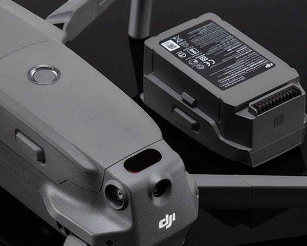Аккумулятор для DJI Mavic 2 (Part2)