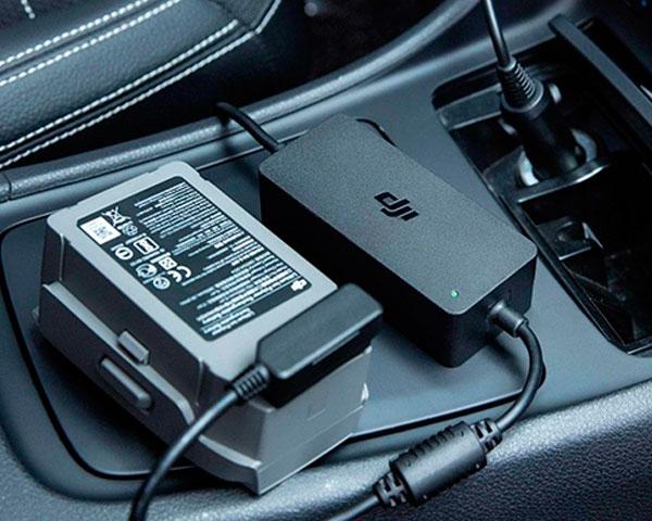 Автомобильное зарядное устройство для DJI Mavic 2 (Part11)