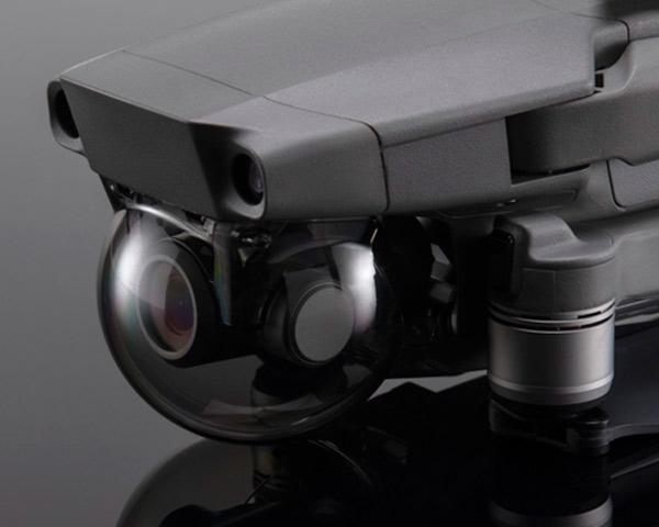 Защита подвеса для DJI Mavic 2 Zoom (Part16)